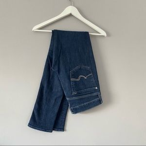 Offers accepted 7 for all mankind Roxanne jeans 29